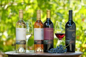 Benessere Wine Club Wines
