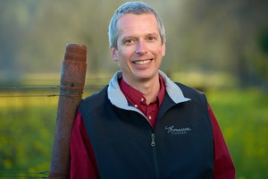 Matt Reid - Winemaker