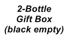 2-Bottle Gift Box